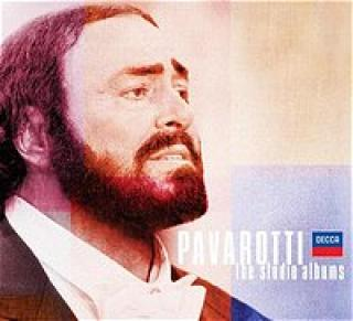 Studio Collection - Pavarotti Luciano
