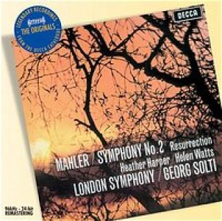 Symphony No. 2 Ressurection (Originals - Solti Georg/London Symphony Orchestra