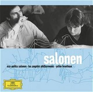 The Music Of Esa-Pekka Salonen - Salonen Esa-Pekka