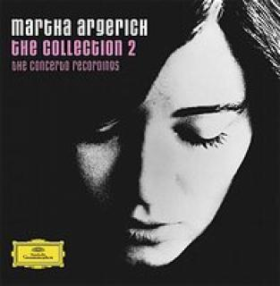 Argerich Collection 2 - The Concertos - Argerich Martha