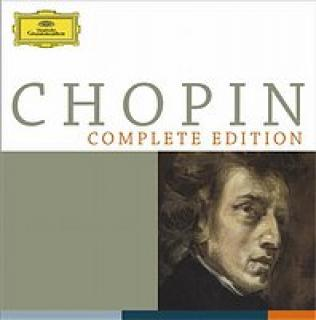 Chopin Complete Edition - Diverse