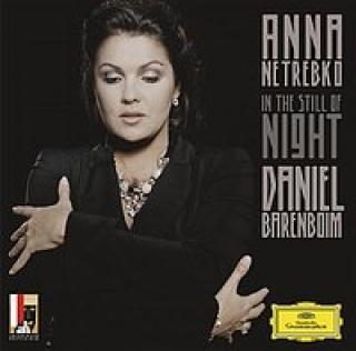 In The Still Of The Night - Netrebko Anna/Barenboim