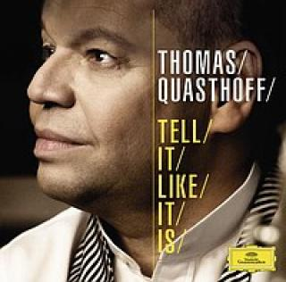 Soulful Album - Quasthoff Thomas