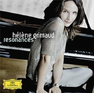 Resonance - Grimaud Hélène