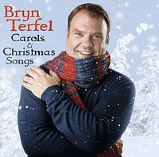 Carols Christmas Songs - Terfel Bryn