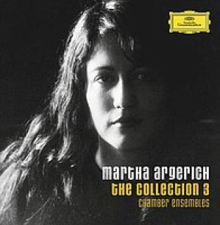Martha Argerich - The Collection 3 - Argerich Martha