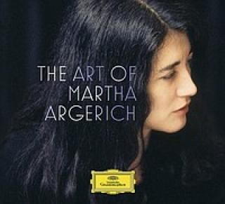 The Argerich Collection V - The Complete - Argerich Martha