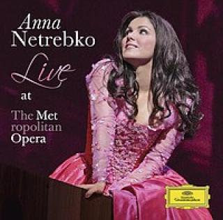 Live At The Metropolitan Opera - Netrebko Anna