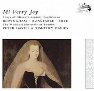 Mi Verry Joy - Davies Peter Timothy