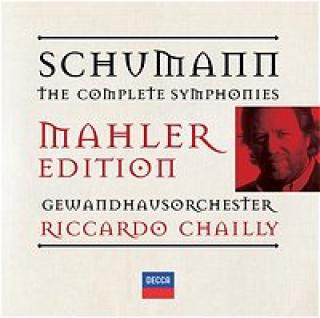 Symphonies 1-4 - Chailly Riccardo