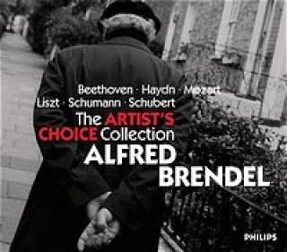 Artists Choice Collection - Brendel Alfred