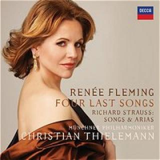 Four Last Songs - Fleming Renée
