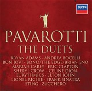 The Duets - Pavarotti Luciano