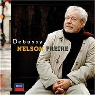 Debussy - Freire Nelson