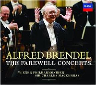 The Farewell Concerts - Brendel Alfred