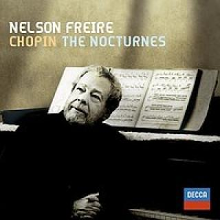The Nocturnes - Freire Nelson