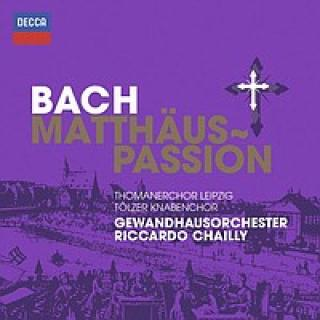 Matteus Passion - Chailly Riccardo