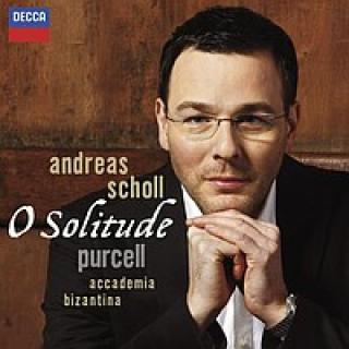O Solitude - Scholl Andreas