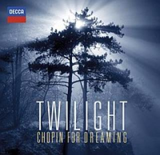 Twilight - Chopin For Dreaming - Diverse