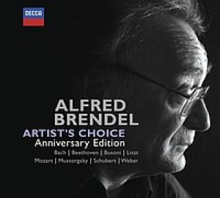 Artists Choice - Brendel Alfred