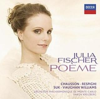 Poeme - Fischer Julia