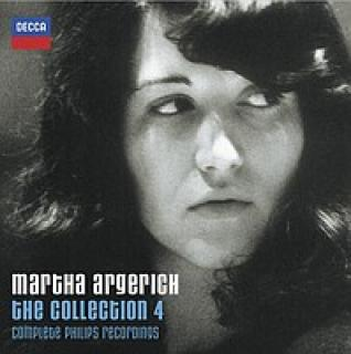 The Collection 4 - Complete Philips Reco - Argerich Martha