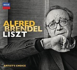 Liszt Artists Choice - Brendel Alfred