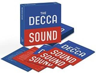 The Decca Sound Highlights - 5 Cd - Diverse