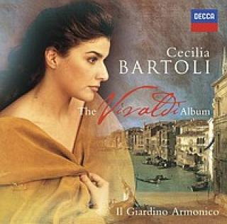 Vivaldi Album - Re-Issue - Bartoli Cecilia