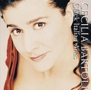 Italian Arias - Re-Issue - Bartoli Cecilia/Berlin