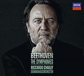 The Symphonies - Chailly Riccardo