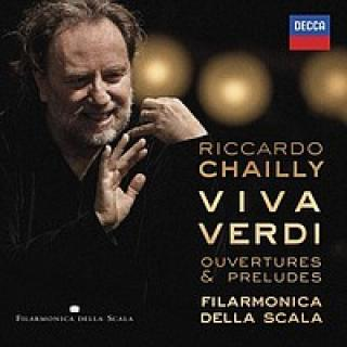 Uvertures Preludes - Chailly Riccardo