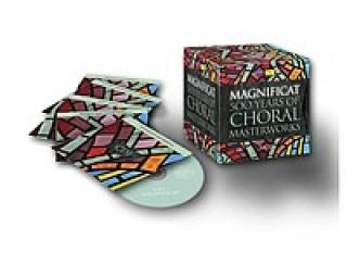 Magnificat - 500 Years Of Choral Masterw - Diverse