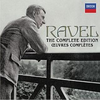 The Ravel Edition - 14cd - Diverse