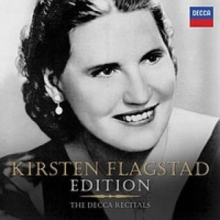 Kirsten Flagstad Edition - The Decca Rec - Flagstad Kirsten