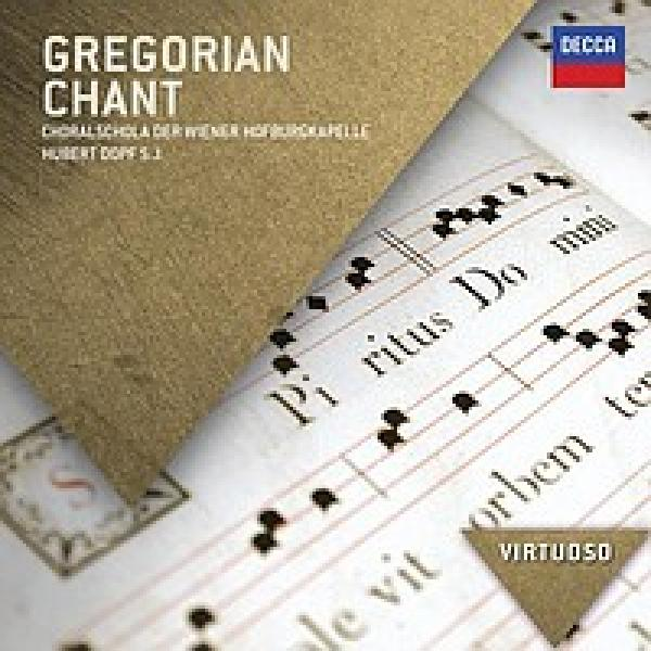 Gregorian Chant For The Church Year <span>-</span> Schola Of The Hofburgkapelle
