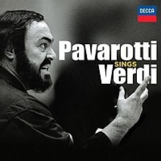 Pavarotti Sings Verdi - 3cd Ltd Box - Pavarotti Luciano