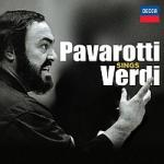 Pavarotti Sings Verdi - 3cd Ltd Box <span>-</span> Pavarotti Luciano