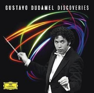 Discoveries - The Gustavo Dudamel Story - Dudamel Gustavo