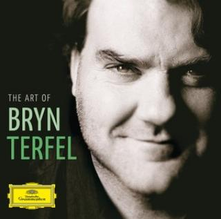 The Art Of Bryn Terfel - Terfel Bryn