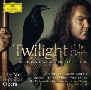 Twilight Of The Gods - The Ultimate Wagn - Blythe/Kaufmann/Terfel/Levine