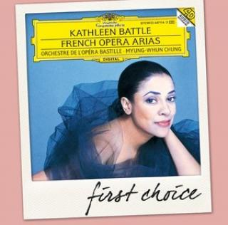 French Arias - Battle Kathleen/Chung