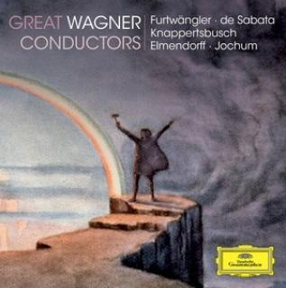Great Wagner Conductors - Diverse