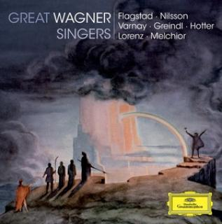 Great Wagner Voices - Diverse