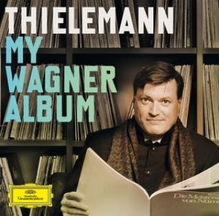 My Wagner Album - Thielemann Christian