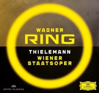 Der Ring Des Nibelungen - 14cd2dvd - Thielemann Christian