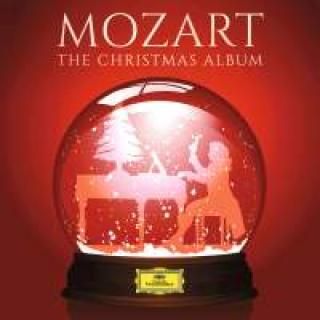 Mozart - The Christmas Album - Dicerse utøvere