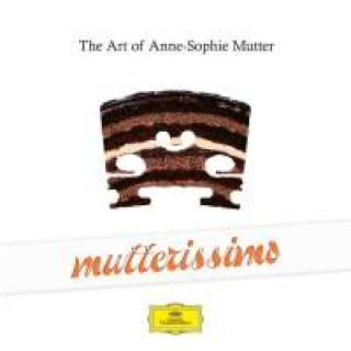 Mutterissimo – The Art of Anne-Sophie Mutter - Mutter, Anne-Sophie (violin)