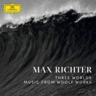 Richter, Max: Three Worlds (Music From Woolf Works) - Richter, Max
