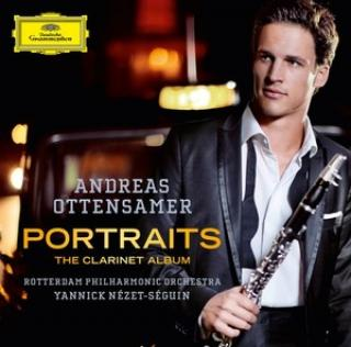 Portraits - The Clarinet Album - Ottensamer Andreas/Nézet-Séguin